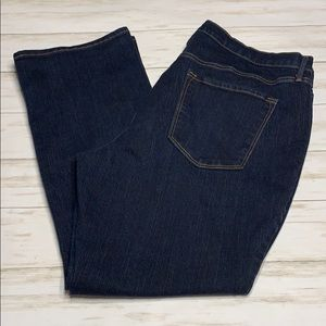 Size 18 Short Old Navy Curvy Jeans